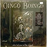 Best of Oingo Boingo: Skeletons in the Closet [Vinyl]