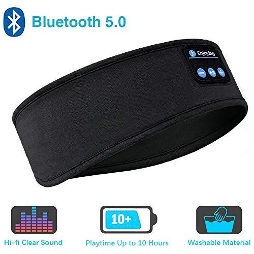 Sleep Headphones Bluetooth HeadbandUpgrage