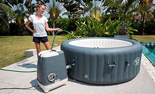 How To Choose The Best Inflatable Hot Tub We Review The