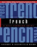 img - for French: A Self-Teaching Guide, 2nd Edition by Suzanne A. Hershfield-Haims (2000-06-02) book / textbook / text book
