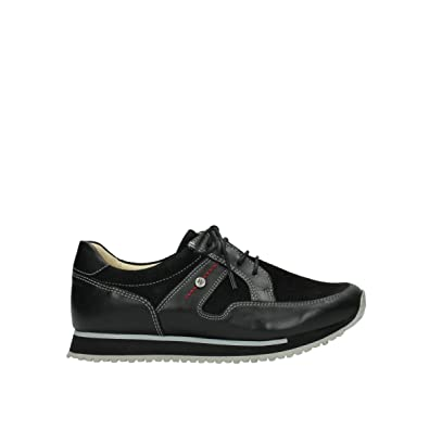ab69df8620d61 Wolky Comfort Trainers e-Walk: Amazon.co.uk: Shoes & Bags