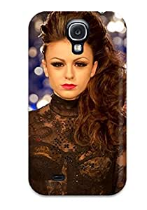 For Galaxy Case, High Quality Cher Lloyd People Women For Galaxy S4 Cover Cases