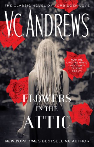 How to buy the best flowers in the attic book series?