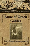 Anne of Green Gables, L. M. Montgomery and Richard Hartmetz, 1482017903