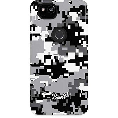 aliexpress best wholesaler exclusive deals Amazon.com: Camouflage Google Pixel 2 Case - Jorge Oswaldo ...