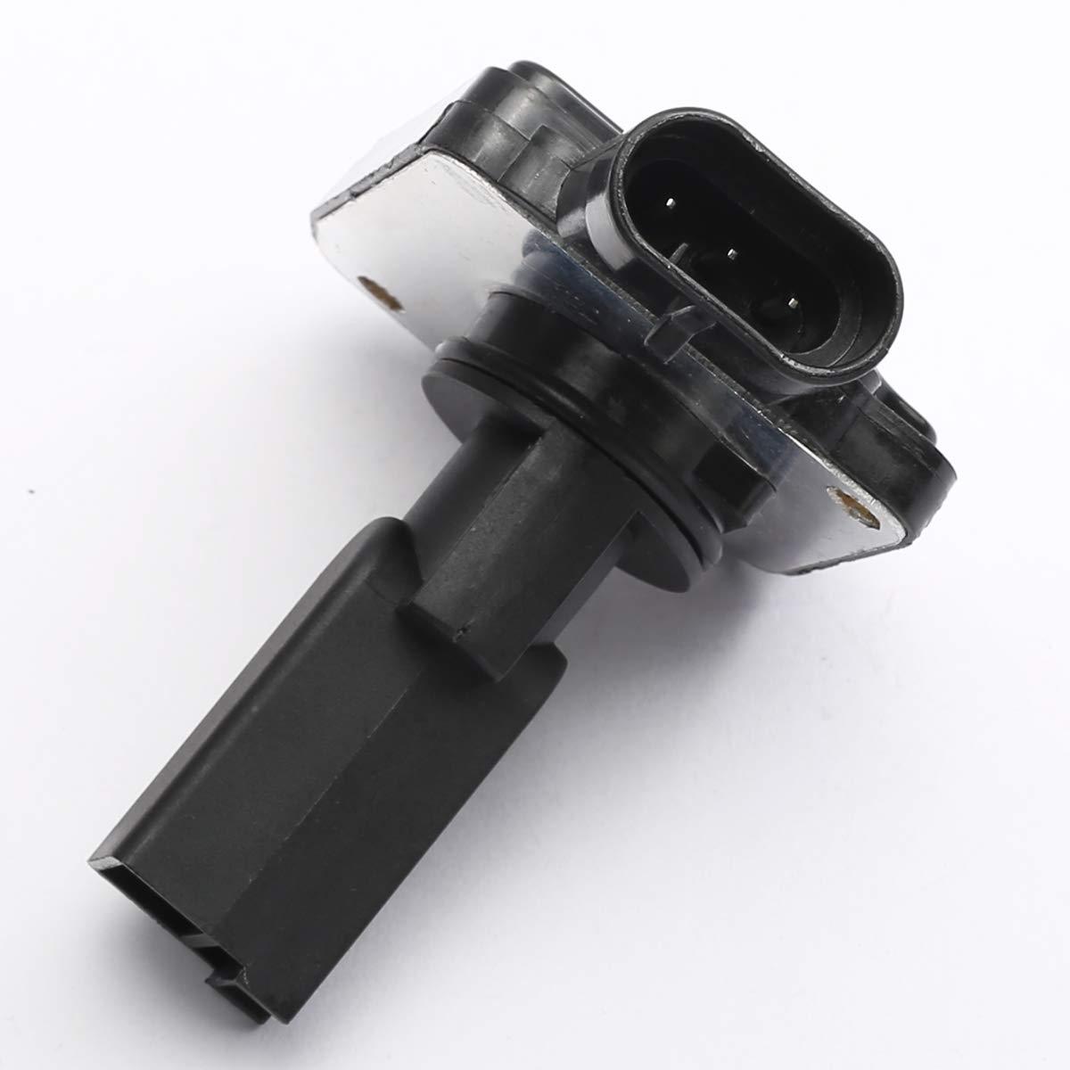 2000-2005 Impala Mass Air Flow Meter Sensor MAF 12568877 19179715 Replacement for Buick Chevrolet Oldsmobile Pontiac 3.8L 3Pin 1999-2005 Lesabre 1999-2005 Bonneville 1999-2002 Camaro
