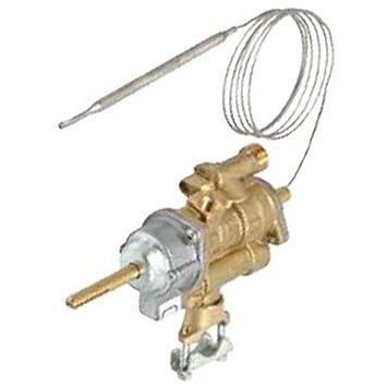 Spares2go TH65 tipo Opus parrilla de Gas Control termostato para freidora Lincat: Amazon.es: Hogar