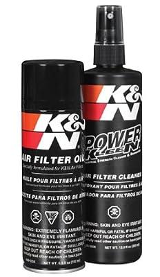 K&N Aerosol Recharger Filter Care Service Kit