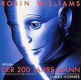 Horner: The Bicentennial Man (1999-08-02)
