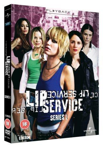 Lip Service: Series One [Region 2] by Laura Fraser