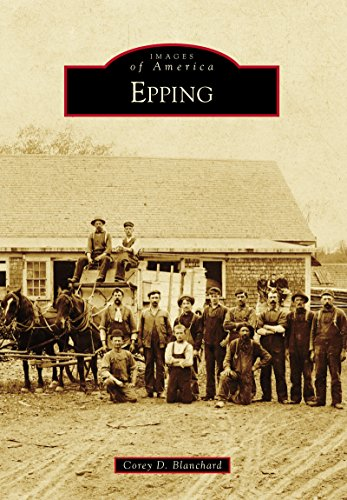 Epping (Images of America) - Settlers Hampshire New