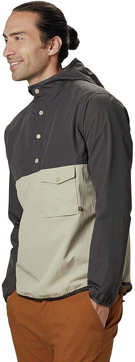 Mountain Hardwear Mens Railay/¿ Anorak