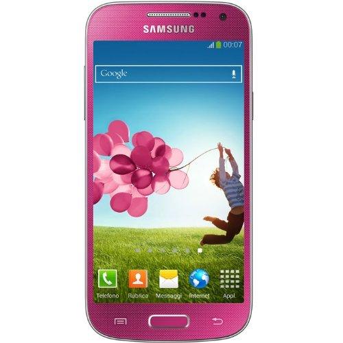 Pink Gsm Phone - 7