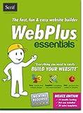 Serif WebPlus Essentials [Download]