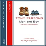 Man and Boy | Tony Parsons
