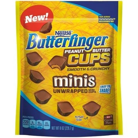 butterfinger-peanut-butter-cups-minis-unwrapped-8-oz-by-butterfinger
