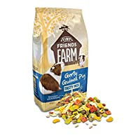 Supreme Gerty Guinea Pig Food 850gm