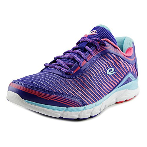 Easy Spirit Womens Ignite Walking Sneaker,Medium Blue Mul...