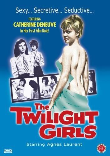 Twilight Girls by Estella