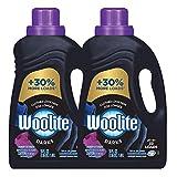 Woolite Dark Care Laundry Detergent, 50 oz (Pack of 2)