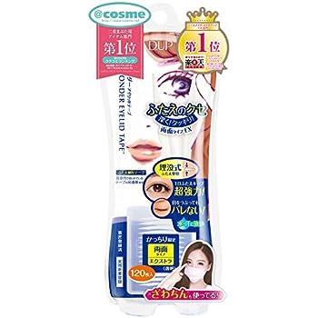 Amazon Com D U P 120 Piece Wonder Eyelid Tape Extra Eye