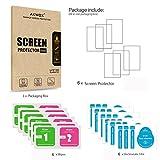 (Pack of 6) Garmin Vivosmart HR+ Screen