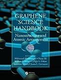 img - for Graphene Science Handbook: Nanostructure and Atomic Arrangement (Volume 6) book / textbook / text book