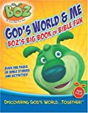 God's World and Me, Cindy Kenney, 0781445442