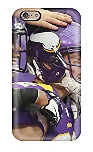 NfkXKxI3499JxNZo Minnesota Vikings Awesome High Quality Iphone 6 Case Skin