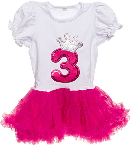 3 years old baby dresses - 2