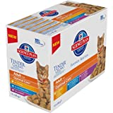 science plane feline adult  POUCH MULTIPACK 12x85g