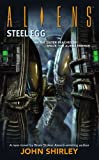 """Aliens Steel Egg (Aliens (Dark Horse))"" av John Shirley"