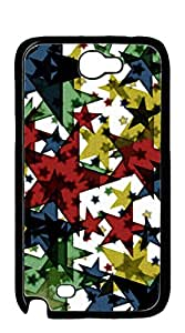 NBcase Vintage Stars Hard PC case for samsung galaxy note 2 active