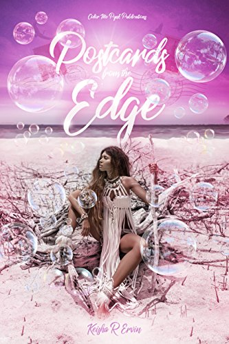 Postcards From The Edge (Messiah & Shyhiem Book 2) ()
