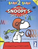 Yearn 2 Learn: Master Snoopy's Spelling