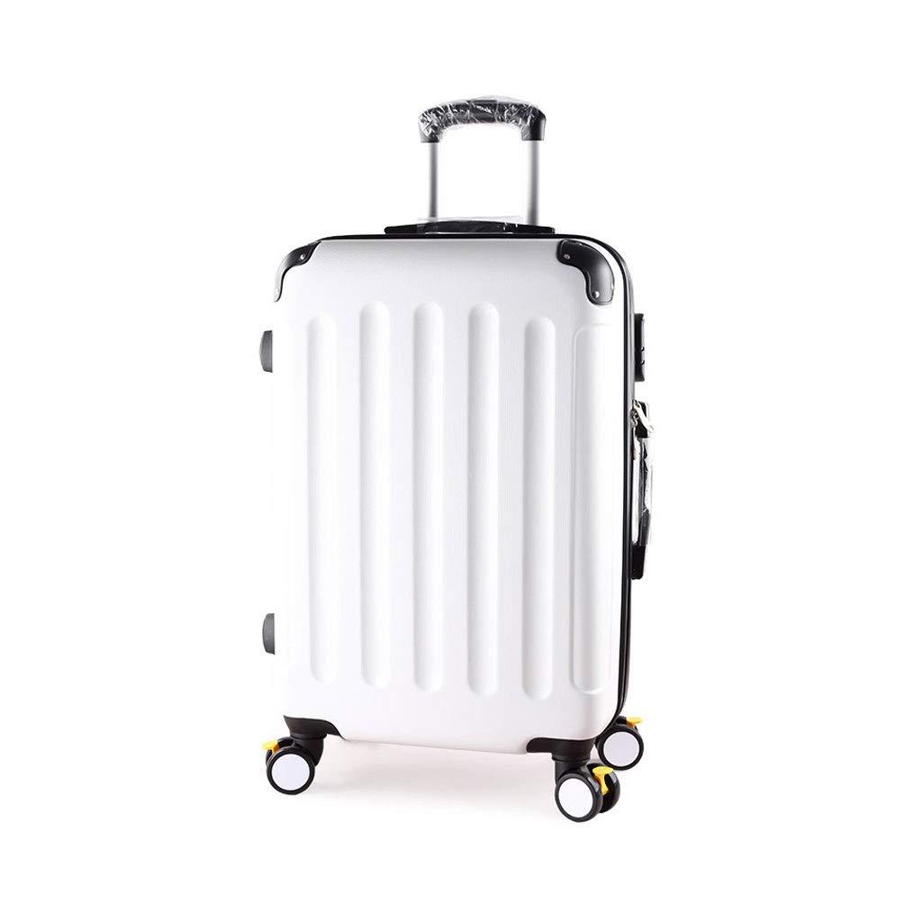 極度の軽量のAbs堅い貝旅行は4つの車輪が付いている小屋手の荷物のスーツケース、ラップトップコンパートメントが付いているビジネストロリー箱、飛行公認の動かされた小屋袋を続けます。  D B07MS89HYN