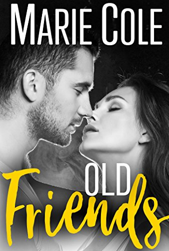 Old Friends (#JustFriends Book 2) - Two Old Ladies