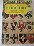 img - for Heraldry book / textbook / text book