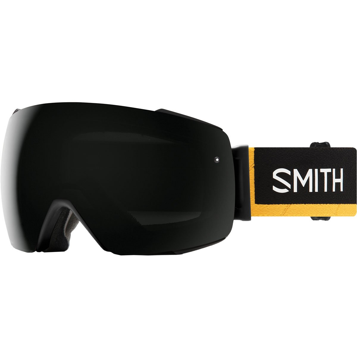 Smith Optics Io Mag - Ac Adult Snow Goggles - Ac - Austin Smith X The North Face/Chromapop Sun Black/One Size