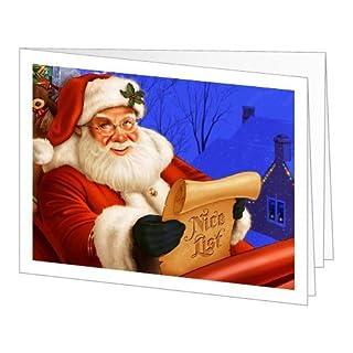 Amazon Gift Card - Print - Merry Christmas (Santa Claus) (B0062ONKN2) | Amazon price tracker / tracking, Amazon price history charts, Amazon price watches, Amazon price drop alerts