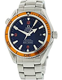 Seamaster Automatic-self-Wind Male Watch 2209.50.00 (Certified Pre-Owned)