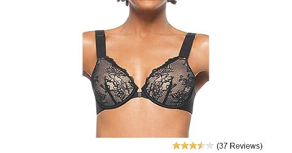 0c616110d32 SPANX Women s Bra-Llelujah!¿ Lace Underwire Contour Bra 1481 at Amazon  Women s Clothing store