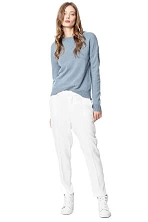 Amazon com: Zadig and Voltaire Cici C Patch Sweater: Clothing