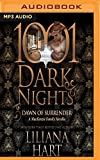Dawn of Surrender: A MacKenzie Family Novella (1001 Dark Nights)