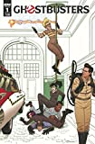 GHOSTBUSTERS CROSSING OVER #1 CVR A QUINONES