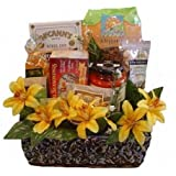 Diabetic fathers day healthy gift box amazon grocery diabetic sampler gift basket negle Images