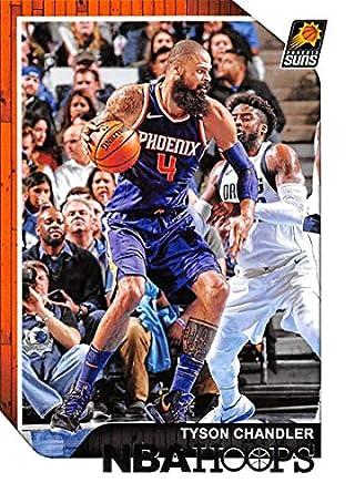 5677323a76d 2018-19 Panini Hoops  157 Tyson Chandler Phoenix Suns NBA Basketball  Trading Card