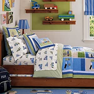 Amazon Com Pottery Barn Kids Christopher S Construction