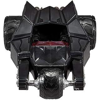 McFarlane Toys DC Multiverse Bat-Raptor Vehicle