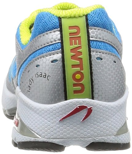 Newton Running Donna Lady Isaac Turchese / Lime